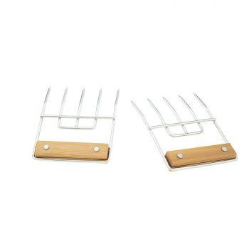 Yakiniku Pulled Pork Forks Set of 2 Pieces