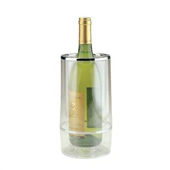 APS wijnkoeler transparant acryl