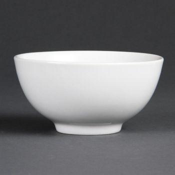 Olympia Whiteware rijstkom 13cm