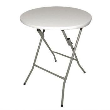 Bolero opklapbare ronde tafel 60cm