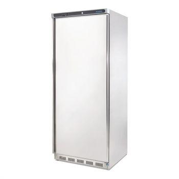 Polar C-serie RVS koeling 1-deurs 600L