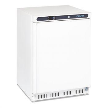 Polar C-serie tafelmodel vriezer wit 140L