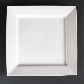 Lumina vierkante borden 29.5cm