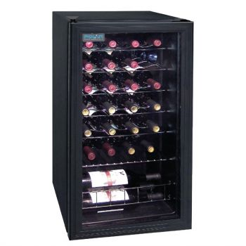 Polar C-serie statische wijnkoeling 28 flessen