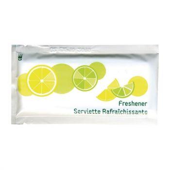 Plastico citroendoekjes