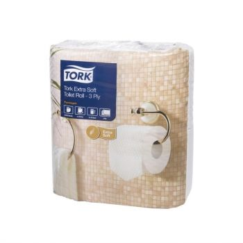 Tork ultrazacht toiletpapier 40 rollen