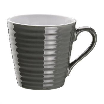 Olympia Café mokken grijs 34cl