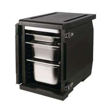 Thermo Future Box GN thermobox voorlader 93L