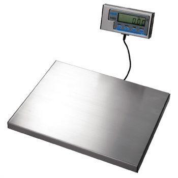 Salter weegschaal 120kg