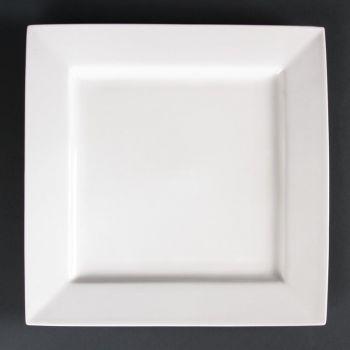 Lumina vierkante borden 26.5cm