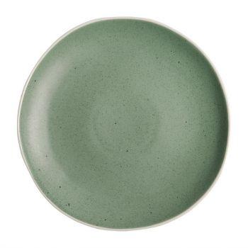 Olympia Chia borden groen 27cm