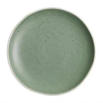 Olympia Chia borden groen 20.5cm