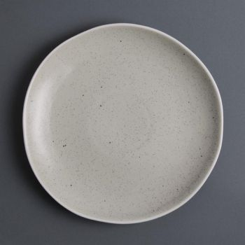 Olympia Chia borden zand 27cm