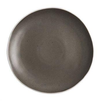 Olympia Chia borden grijs 27cm