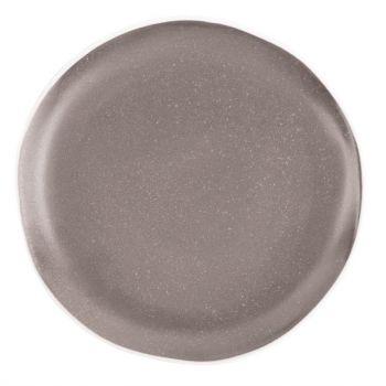 Olympia Chia borden grijs 20.5cm
