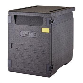 Cambro Cam GoBox geïsoleerde voedselcontainer 126L zonder rails
