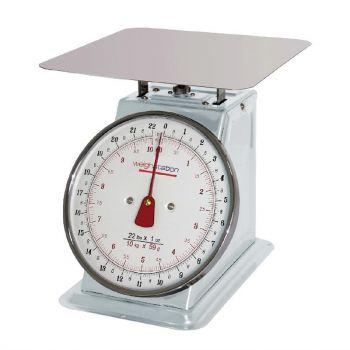 Weighstation platformweegschaal 10kg