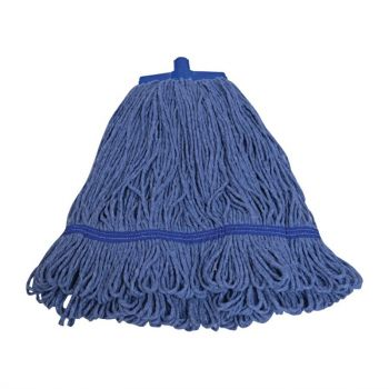 SYR Kentucky mop syntex blauw
