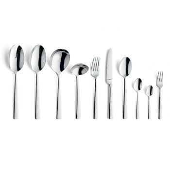 Amefa Retail Moderno Cutlery S40 Retail Touchds