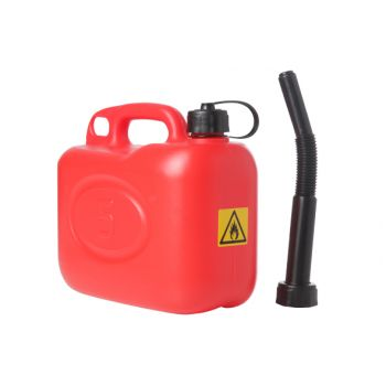 Brandless Jerrycan Red 5l - Fuel