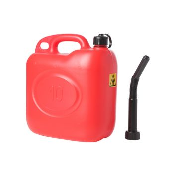 Brandless Jerrycan Red 10l - Fuel