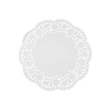 Cosy & Trendy Cuff Paper S24 D26.7cm Round