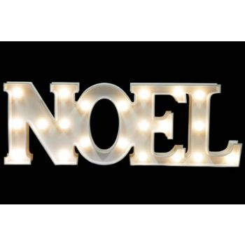 Cosy @ Home Light Noel 21led Warm White 61x21x4cm