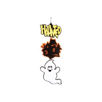 Cosy @ Home Hanger Haunted Ghosthaus Ghost L75cm