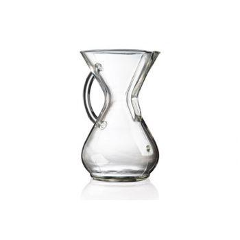 Chemex Chemex Glass Handle Coffee Maker 6cup