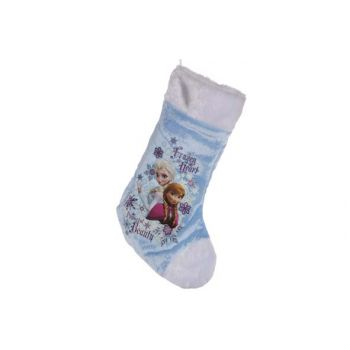 Goodmark Xmas Stocking Frozen Soft 38cm