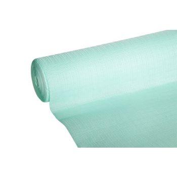 Cosy & Trendy For Professionals Ct Prof Tablecloth Aqua 1,18x20m