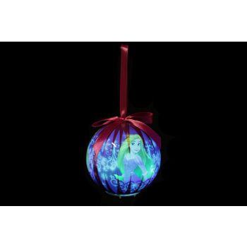 Goodmark Xmas Ball Princess Color Led 7.5c