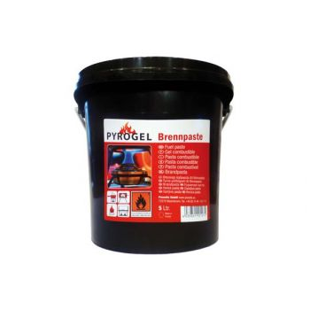 Pyrogel Pyrogel Fire Paste 5l Bucket