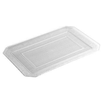 Hega Hogar Luxe Tray Rect 35x25xh1.8cm