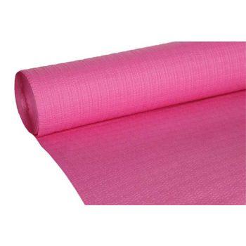 Cosy & Trendy For Professionals Ct Prof Tablecloth Fuchsia 1,18x20m