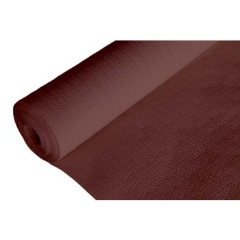 Cosy & Trendy For Professionals Ct Prof Tablecloth Chocolat 1,18x20m