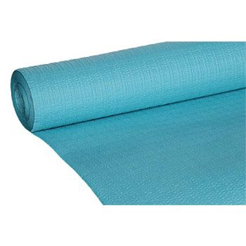 Cosy & Trendy For Professionals Ct Prof Tablecloth Turquoise 1,18x20m