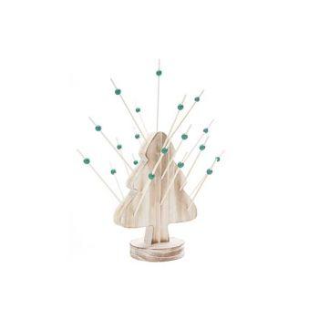 Cosy @ Home Aperoset Tree Incl 21 Sticks 14x10x21