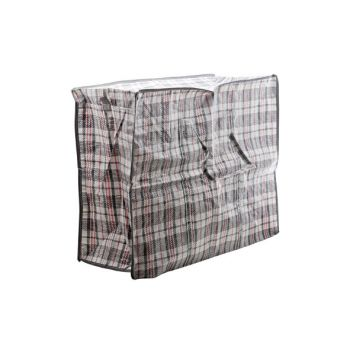 Cosy & Trendy Storage Bag W. Zip 65x30xh55 - 2 Types