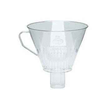 Alfi Coffee Filter Transparant Plastic