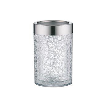 Alfi Crystal Bottle Cooler Transparant Ice