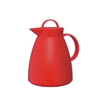 Alfi Dan Vacuum Jug Red 1000ml