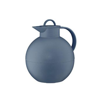 Alfi Kugel Vacuum Jug Indigo Blue Mat 940ml