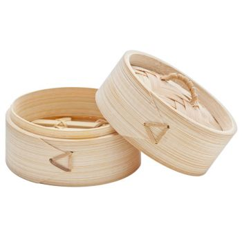 Cosy & Trendy Co&tr Bamboo Steamer D8xh6cm