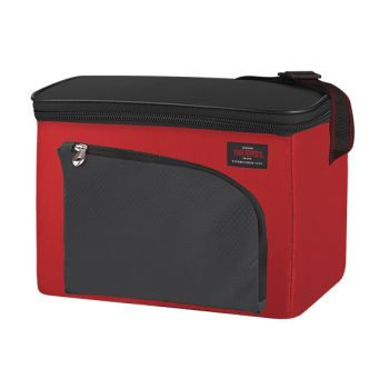 Thermos Cameron Cooler Bag Red 4l 6can