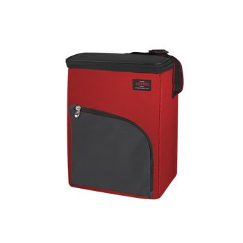 Thermos Cameron Cooler Bag  Red 8l 12 Can