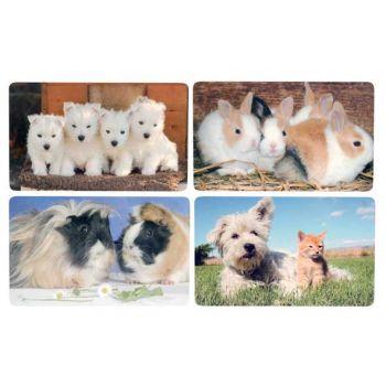 Ricolor Pet Cutting Board