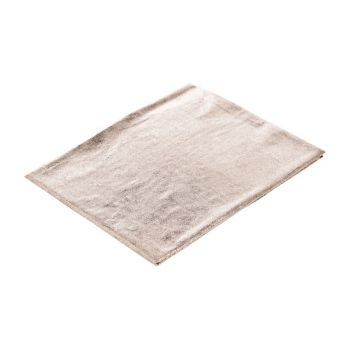 Cosy @ Home Table Runner Suede Rose Champ 40x140cm