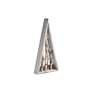 Cosy @ Home Branches Nature I.triangle Frame 20x40cm
