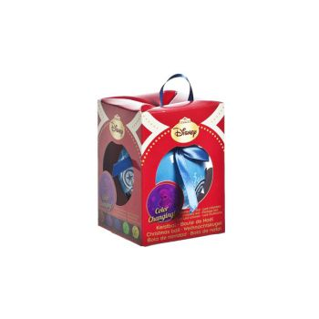 Goodmark Xmas Ball Avengers Color Led 7.5cm